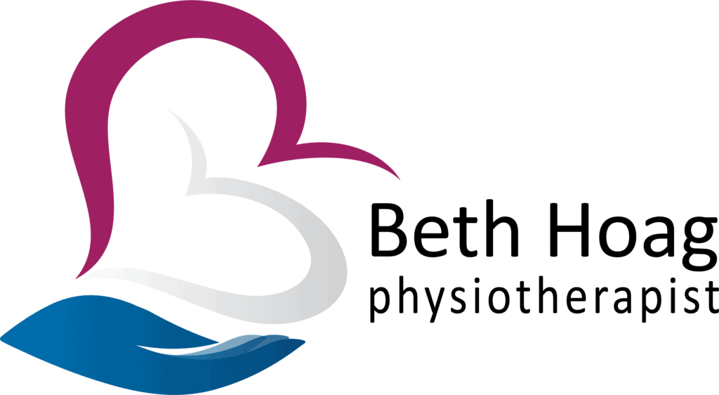 Beth Hoag Physiotherapist